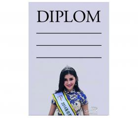 DO02l Diplom miss ZDARMA